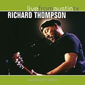 Live From Austin TX by Richard Thompson