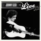 Live From Austin TX de Johnny Cash