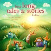 Best Long Tales and Stories by Grimm
