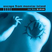 Escape from Monster Island by Jon Dee Graham