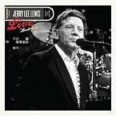Live From Austin TX by Jerry Lee Lewis