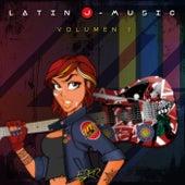 Latin J-Music, Vol. 1 de Various Artists