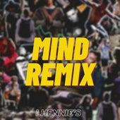 Mind (Remix) de Dj Lhennie's