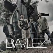 Melarikan Diri by Barlez
