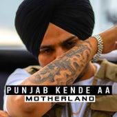 Punjab Kende Aa (Motherland) de Sidhu Moose Wala