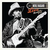 Live From Austin TX by Merle Haggard