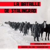 La bataille de Stalingrad de John MAC