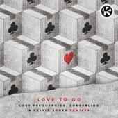 Love to Go (Remixes) von Lost Frequencies