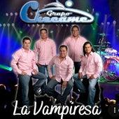 La Vampiresa von Grupo Checáme