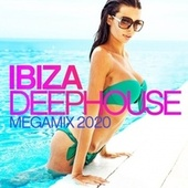 Ibiza Deephouse Megamix 2020 fra Various Artists