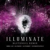 Illuminate (Blutengel Remix) di Anna Lux