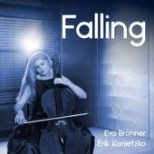 Falling de Eva Brönner