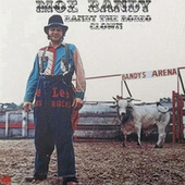Bandy the Rodeo Clown by Moe Bandy