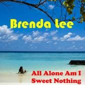 All Alone Am I de Brenda Lee