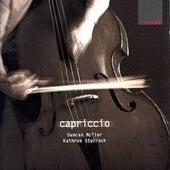 Capriccio by Duncan McTier