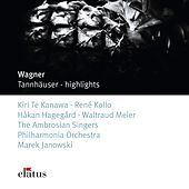 Wagner : Tannhäuser [Highlights] by Various Artists
