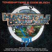 Hardstyle Downunder – Mixed by Toneshifterz & Code Black van Various Artists