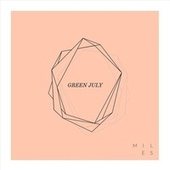 Green July by Miles
