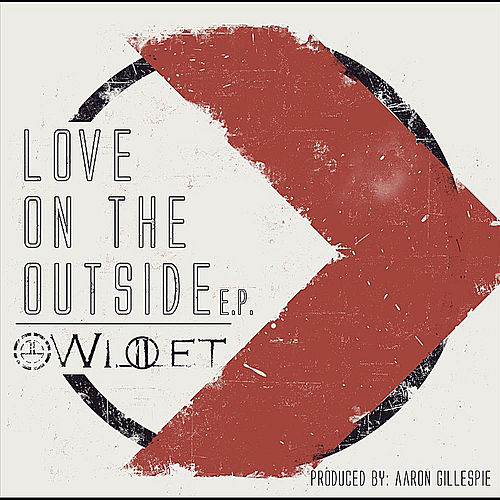 Love On the Outside by Willet