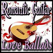 Romantic Guitar Love Ballads von Various Artists