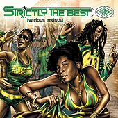 Strictly The Best Vol 33 by Strictly The Best Vol 33