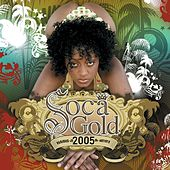 Soca Gold 2005 by Various Artists