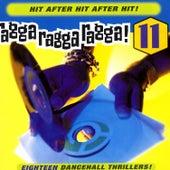 Ragga Ragga Ragga 11 de Various Artists