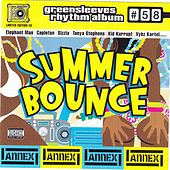 Summer Bounce von Various Artists