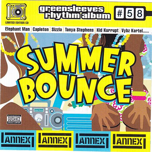 Summer Bounce by Various Artists