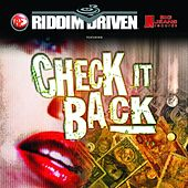 Riddim Driven: Check It Back by Riddim Driven: Check It Back