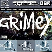Grimey by Various Artists