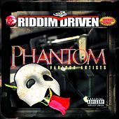 Riddim Driven: Phantom by Various Artists