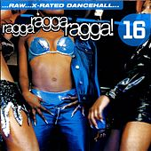 Ragga Ragga Ragga 16 von Various Artists