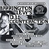 Barrington Levy's DJ Counteraction by Barrington Levy
