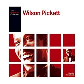 The Definitive Wilson Pickett de Wilson Pickett