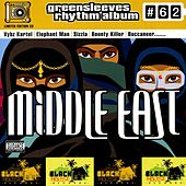Middle East von Various Artists