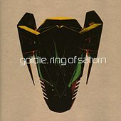 Ring Of Saturn EP de Goldie