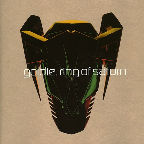 Ring Of Saturn EP by Goldie