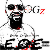 Enemy of Everybody van O.G'z