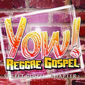 Yow! Reggae Gospel by Various Artists
