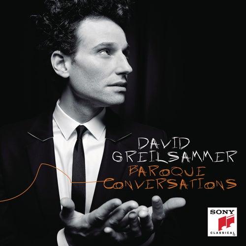 Baroque Conversations by David Greilsammer