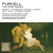Purcell : The Fairy Queen di Nikolaus Harnoncourt
