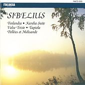 Sibelius : Orchestral Works by Various Artists