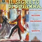 Il segreto di Susanna by Angelo Questa