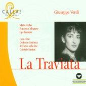 La Traviata de Gabriele Santini