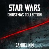 Star Wars: Christmas Collection de Samuel Kim