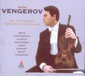 Maxim Vengerov - Great Violin Concertos de Maxim Vengerov