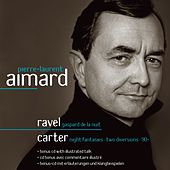 Ravel & Carter : Piano Works by Pierre-Laurent Aimard