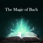 The Magic of Bach de Johann Sebastian Bach