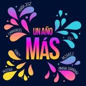 Un Año Más von María José